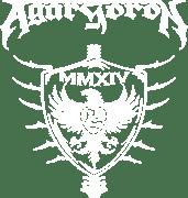 Agar Soron band-logo