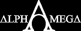 AlphaOmega band-logo