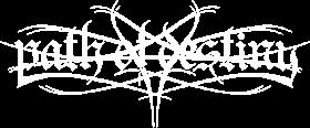 Path Of Destiny band-logo